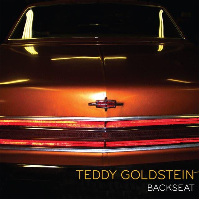 Teddy Goldstein