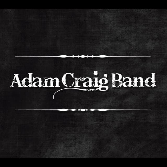 Adam Craig Band