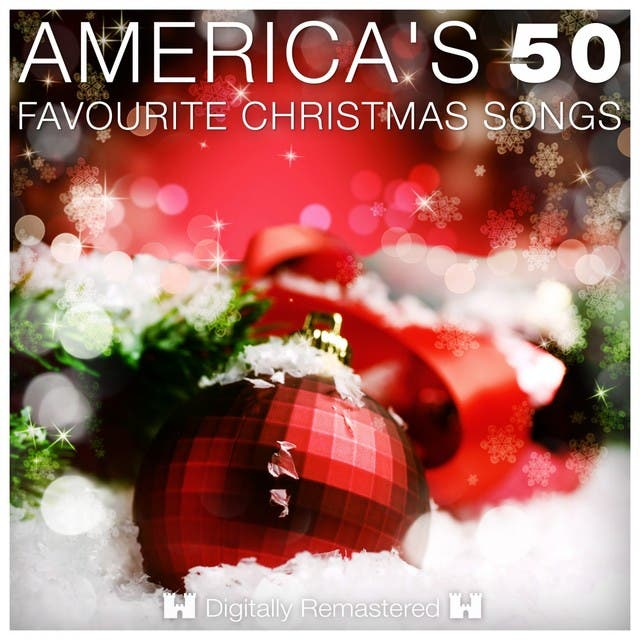 America's 50 Greatest Christmas Songs