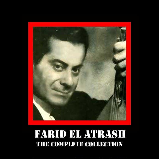 Farid El Atrash