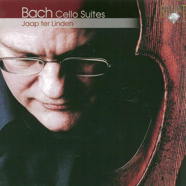 Bach: Cello Suites - Part II