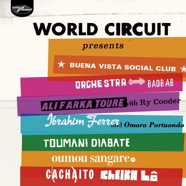 World Circuit Presents