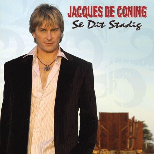 Jacques De Coning