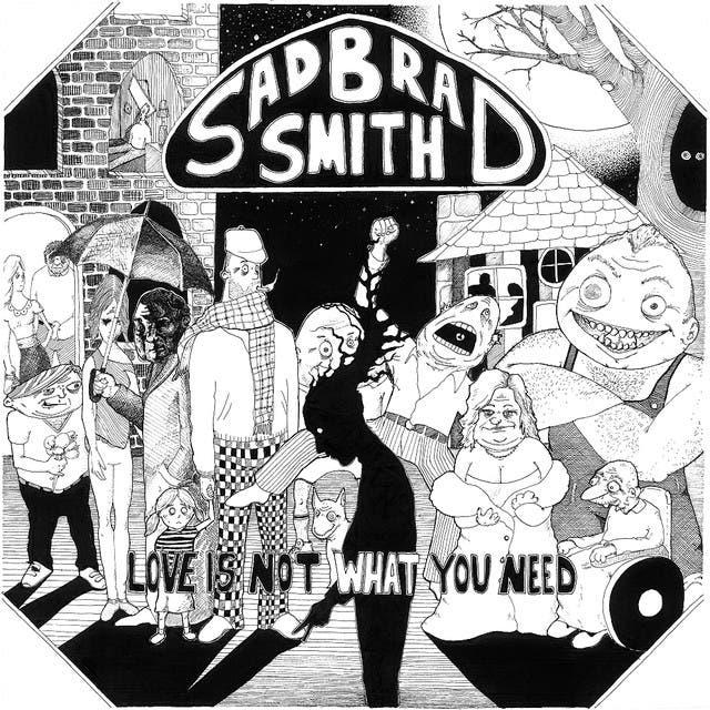 Sad Brad Smith image