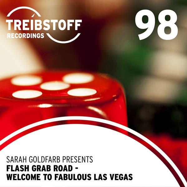 Flash Grab Road