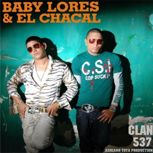 Etapa Baby Lores & El Chacal