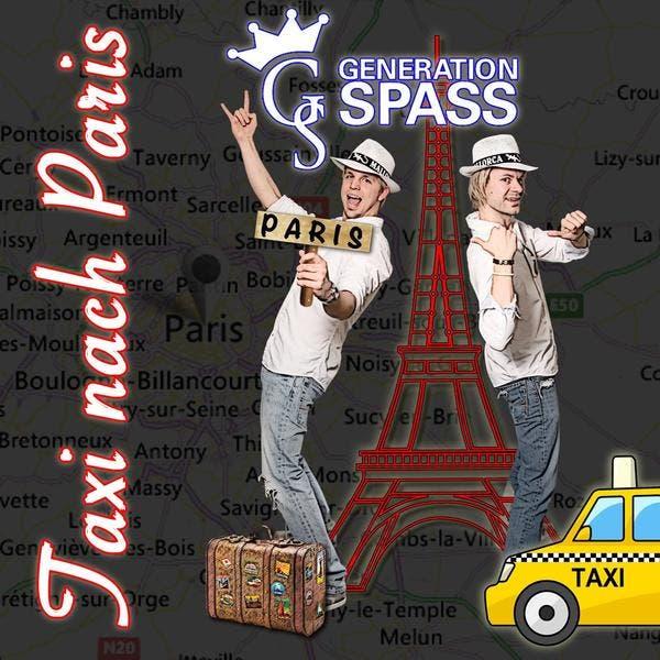 Generation Spass