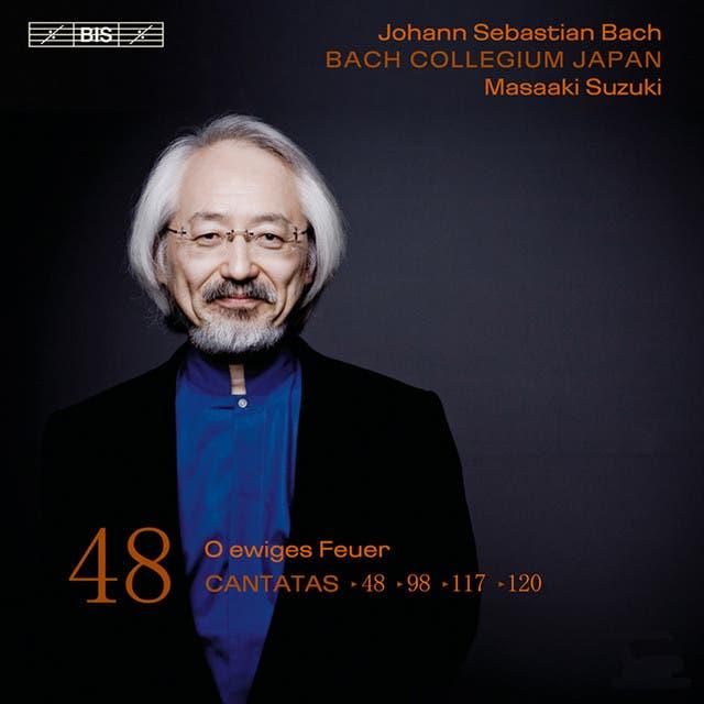 Bach Collegium Japan Chorus image