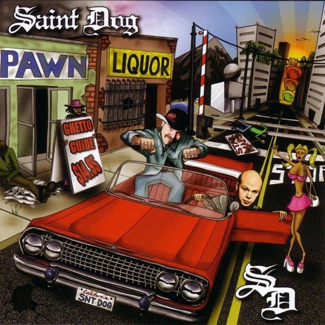 Saint Dog image