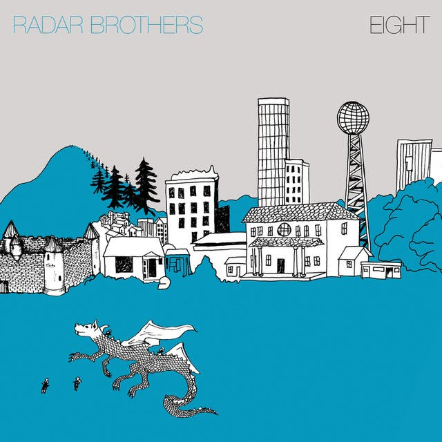 Radar Brothers image