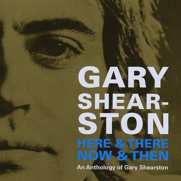 Gary Shearston