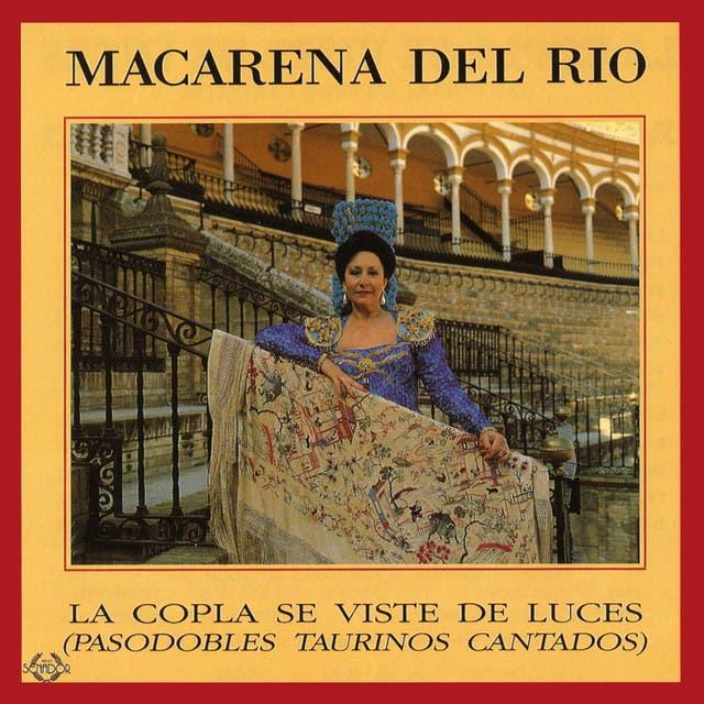 Macarena Del Rio