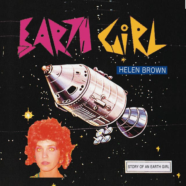 Earth Girl Helen Brown image