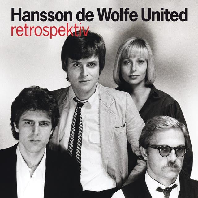 Hansson De Wolfe United image
