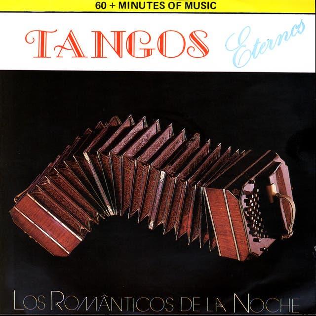Tangos Eternos image
