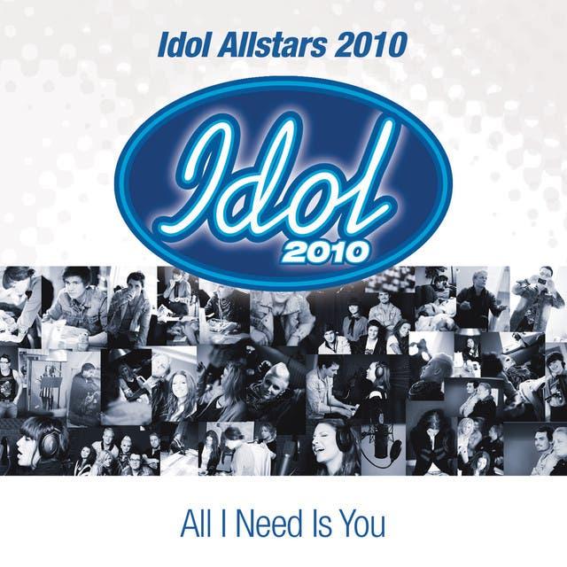 Idol Allstars 2010