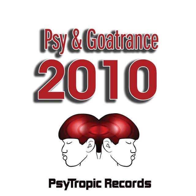 Psy & Goa Trance 2010