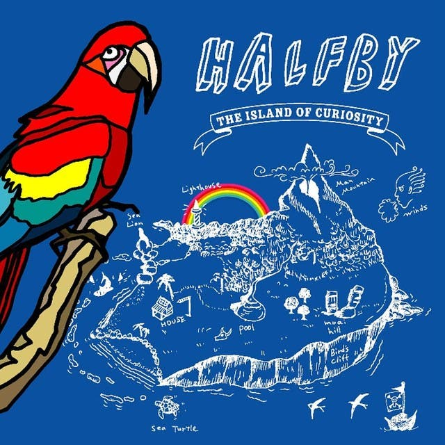 Halfby image