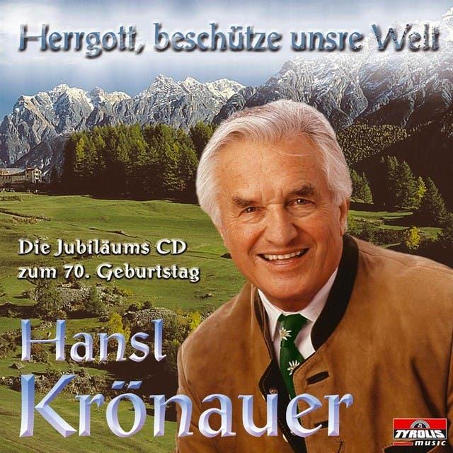 Hansl Krönauer image