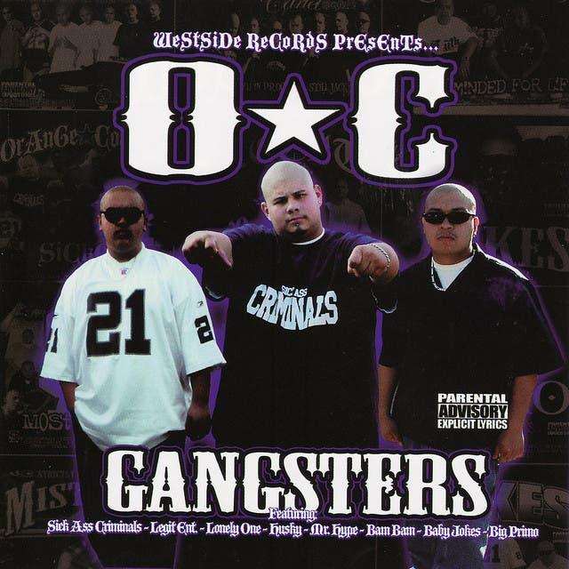 O.C. Gangsters