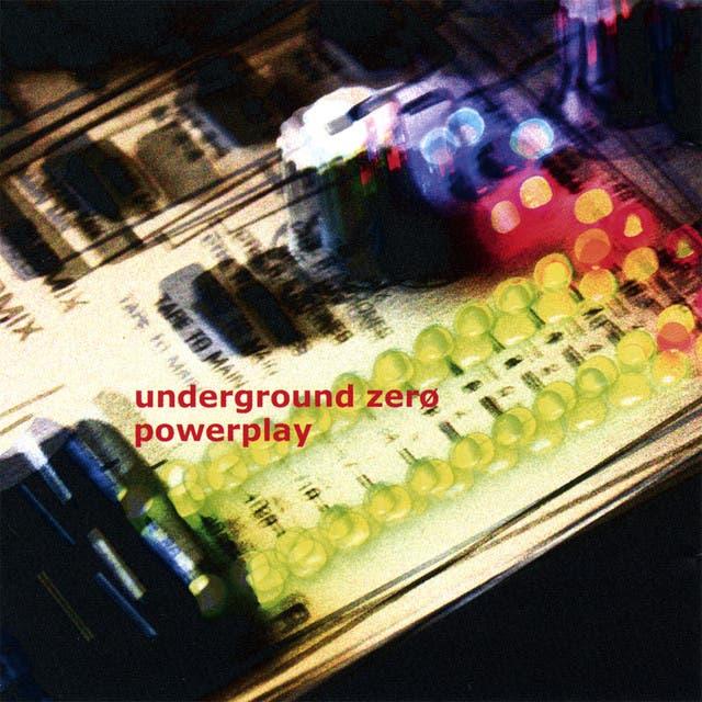 Underground Zero image