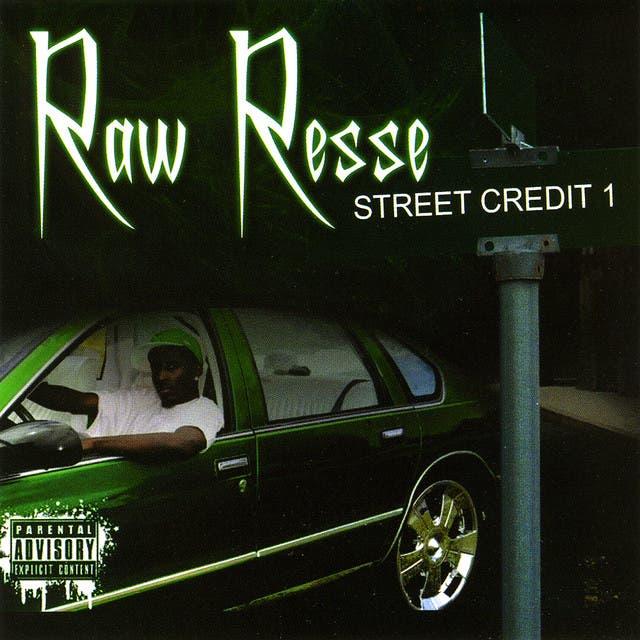 Raw Resse