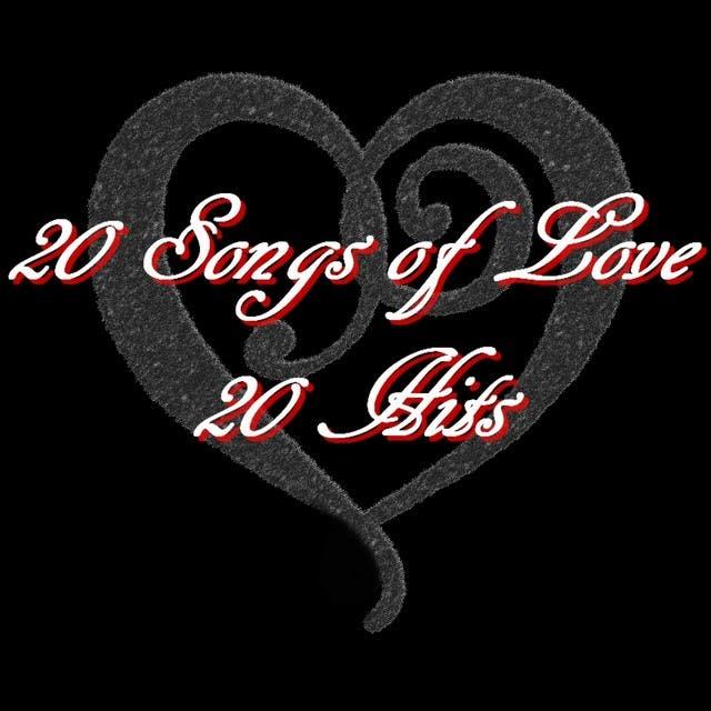 20 Songs Of Love (20 Hits)