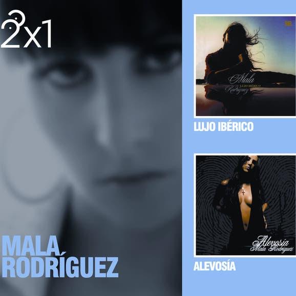 La Mala Rodriguez image