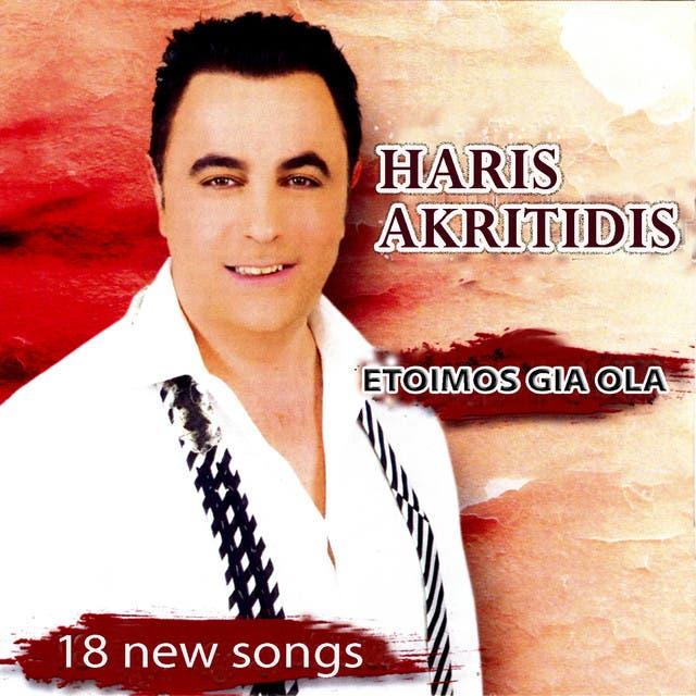 Haris Akritidis image