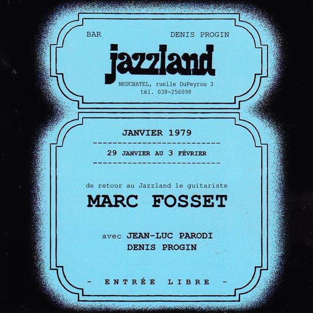 Marc Fosset
