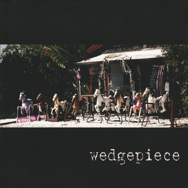 Wedgepiece
