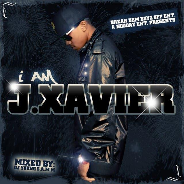 I Am J.Xavier