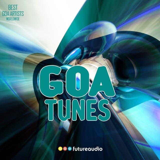 Goa Tunes, Vol. 08
