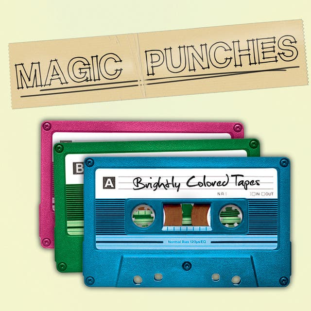 Magic Punches