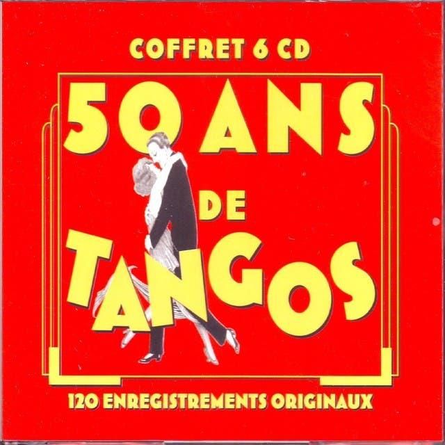 50 Ans De Tangos