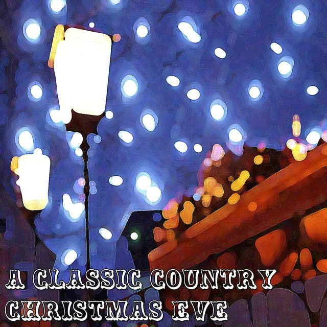 A Classic Country Christmas Eve