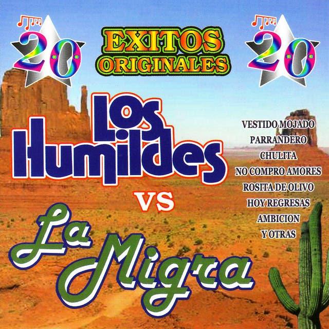 Los Humildes Vs La Migra