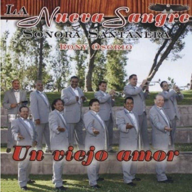 La Nueva Sangre Sonora Santanera image