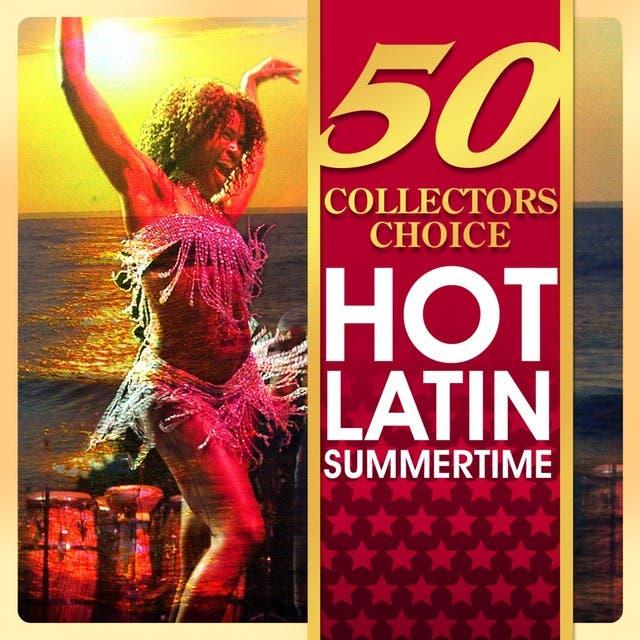 50 Collectors Choice - Hot Latin Summertime