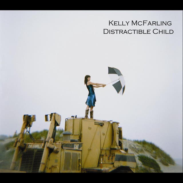 Kelly McFarling