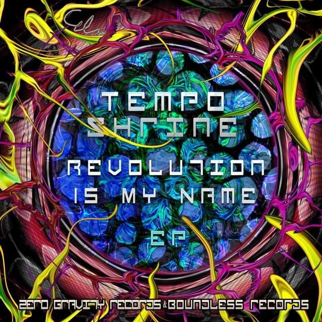 Tempo Shrine