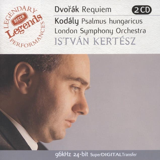 Various Artists & The Ambrosian Singers & London Symphony Orchestra & István Kertész image