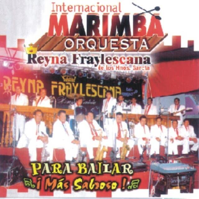 Internacional Marimba Orquesta Reyna Fraylescana De Los Hermanos García