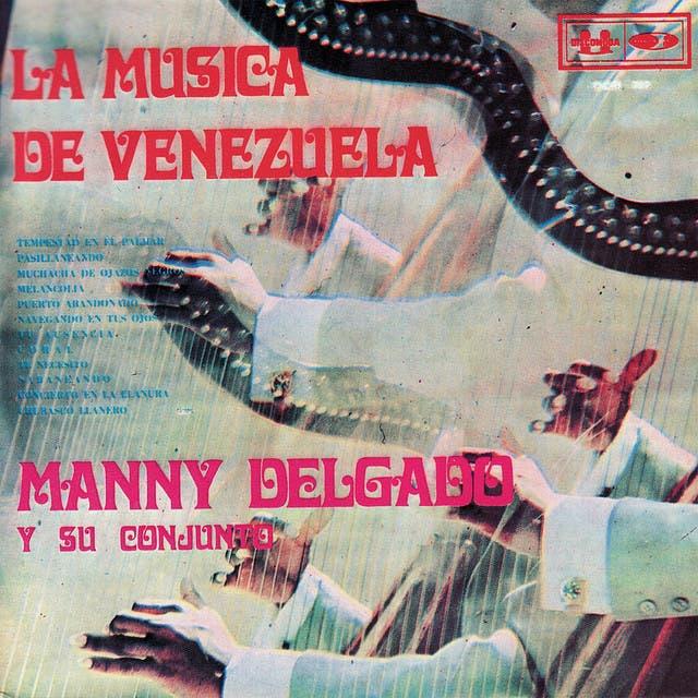 Manny Delgado Y Su Conjunto