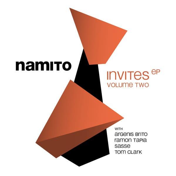 Namito Invites, Vol. 2