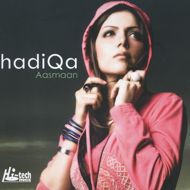 Hadiqa Kiani image