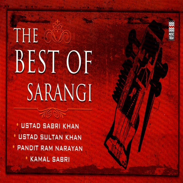 The Best Of Sarangi Vol. 2