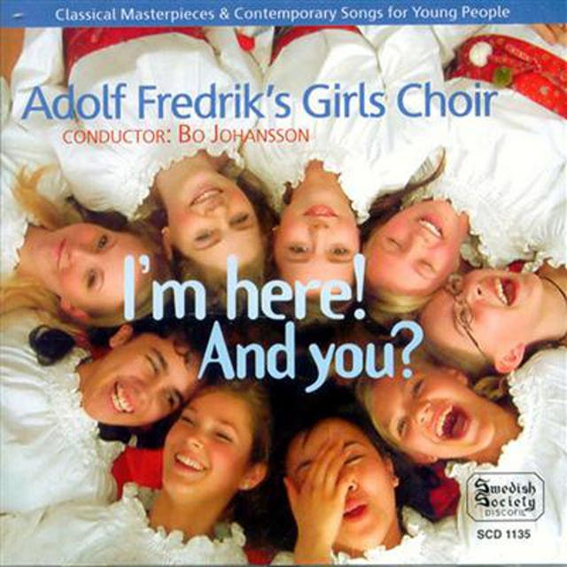 Adolf Fredrik Girls Choir