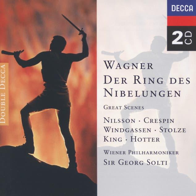 Various Artists & Wiener Philharmoniker & Sir Georg Solti image