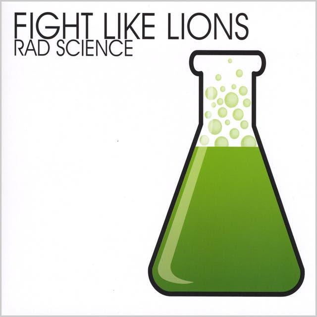 Fight Like Lions